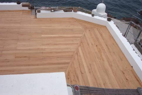 pannelli isolanti per pavimenti On torrisi legnami
